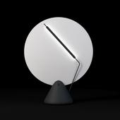 Record lamp