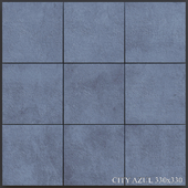 Keros City Azul 330x330
