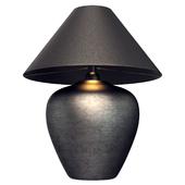 Table lamp dark Stonehenge 08T232-LPC
