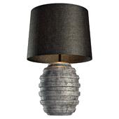 Table lamp dark Stonehenge 09T202-MPC