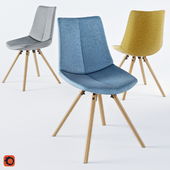 Easy chair La Redoute ASTING