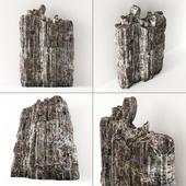 Granite Sea Rock