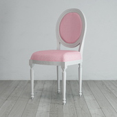 Louise chair medaillon