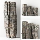 Granite Sea Cliffs