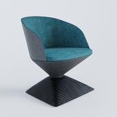 Tom Dixon Pivot Chair