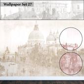 Wallpaper Seth 27
