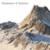 Mountain (6 Textures)
