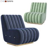 Sophia Velvet 2 Seat Sofa Essentialhome