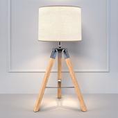 Настольная лампа HAKON(JYSK)