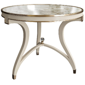The Ladies Side Accent Table