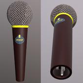 микрофон StandUP