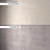 Tiles set 72