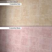 Tiles set 73