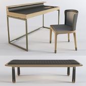 Набор мебели Dimensione Chi Wing Lo 02