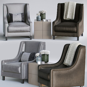The Emma Chair Set
