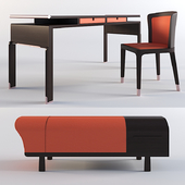 Набор мебели Dimensione Chi Wing Lo 01