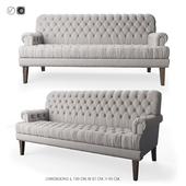 Sofa / Capitol Collection