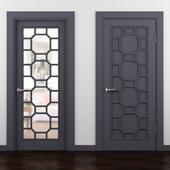 Doors Turin Onyx