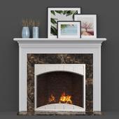 Fireplace manufacturer Heatilator (USA)