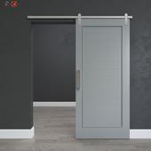 Door interroom №1