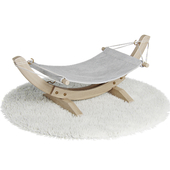 Bed - hammock for cats