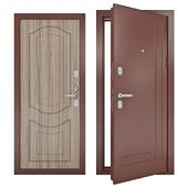 Steel entrance doors Groff P (Premium) р2-200