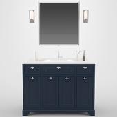 MK Bathroom furniture