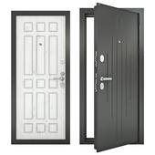 Steel entrance doors Groff P (Premium) р2-205