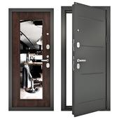 Steel entrance doors Groff P (Premium) р2-206
