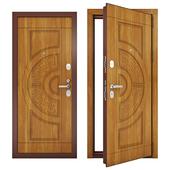 Steel entrance doors Groff P (Premium) p3-302