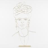 Frida's Wire artwork