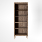 Bookcase from the collection MARCELLE