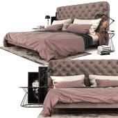 Bed windsor