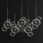 Giopato & Coombes Bolle Chandelier_2
