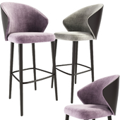 Ellen bar stool astele