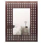 Wood Wall Mirror CLRB3689