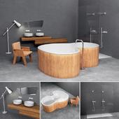 Agape furniture