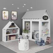 Детская мебель и аксессуары 46