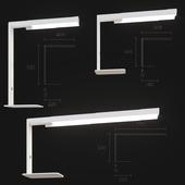FLUVIA SLIM table lamp