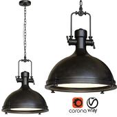 5-black lamp