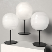 Lantern Table Lamp - Small by New Works