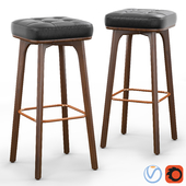 Cult Living Winchester Solid Bar Stool