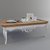 Grande Arredo Coffee Table