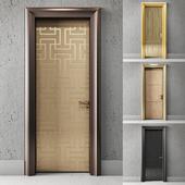 Longhi ianus door
