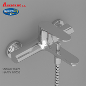 Shower mixer HP055