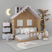 Детская мебель на заказ 02
