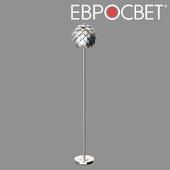 OM Floor Lamp Bogate's 01100/1 Cedro