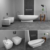 Bathrom furniture set 2