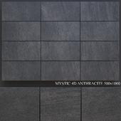 Peronda Mystic 4D Anthracite 500x1000