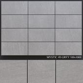 Peronda Mystic 4D Gray 500x1000
